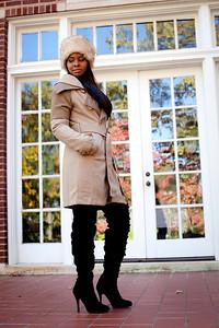 Boudair Magazine Photoshoot by Keita Hall 1