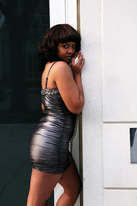 First photoshoot with V.X. Fashion in DC 04