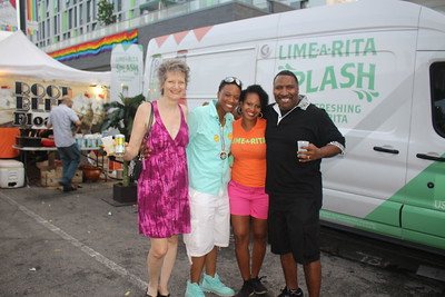 20160618 Lime A Rita MobileTour