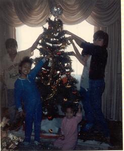 1986-12- Christmas Tree
