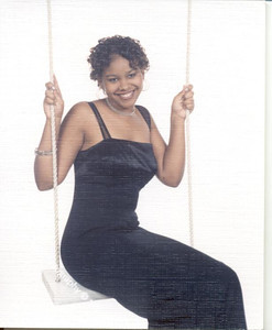 1999-6 01 Sitting on Swing