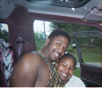 1992-7 Keith and Keita