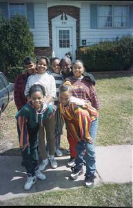 1993 Rita's Gang-535 Newberry Drive