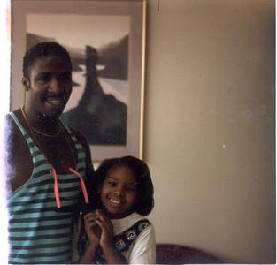 1991-7 Keith and Keita- Houston Texas