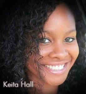 Keita Y Hall