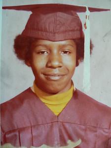 1974-6 8th Grade Graduation