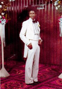 1978-6 Simeon Vocational High Senior Class of 78 - Senior Prom