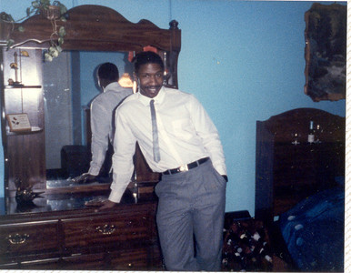 1981-3  Keith