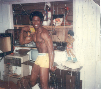 1978-7 Muscle Man Keith 8
