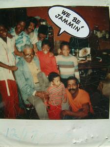 1977-12-17 We Be Jammim'