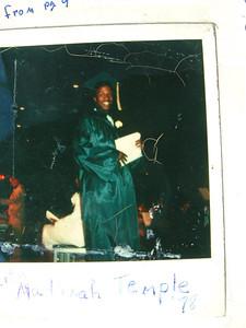 1978-6  Keith's Graduation at Madinah Temple 00051
