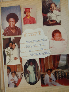 1981 July 4th my baby girl was born.