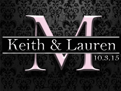 Keith & Lauren's Photo Booth