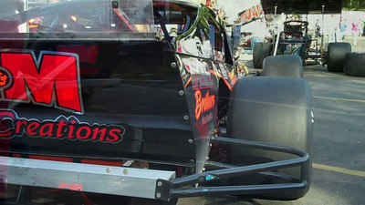 Keith Rocco 2010 NWAAS Champion