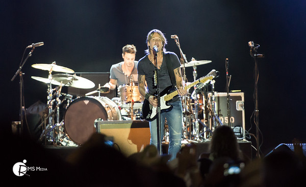 Keith Urban | Sunfest Country Music Festival | Duncan BC