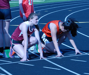 Maple Grove Track & Field 2014