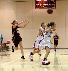 Maple Grove Girls Basketball 2010-2011
