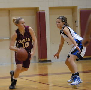 Maple Grove Girls Basketball 2009 - 2010