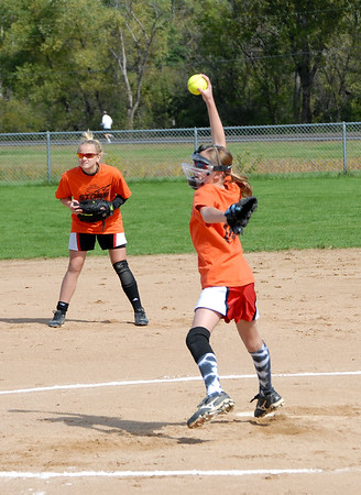 Maple Grove Storm 12U Fall Ball 2010