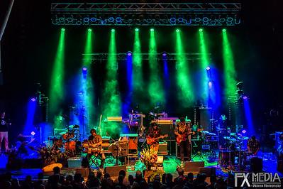 Earth Night - LC Pavilion - Columbus, Ohio - Dec. 20th, 2014