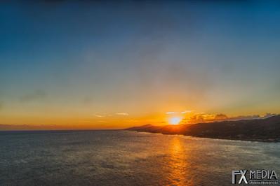 Jam Cruise 13 - Day 3 - MSC Divina - Atlantic Ocean - Jan 8th, 2015