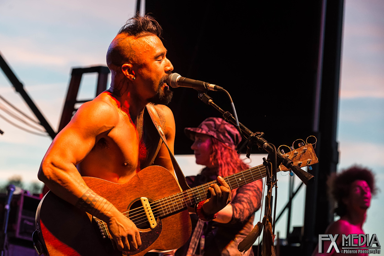 Nahko and Med