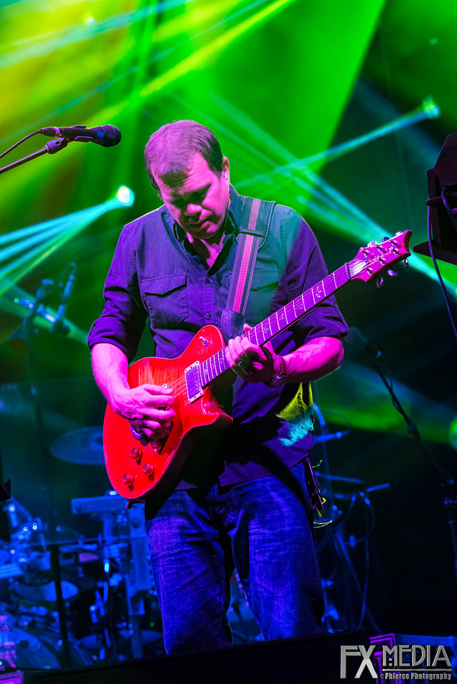 Phierce Photography by Keith Griner Umphreys McGee