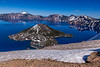 Crater Lake Reflections 3