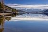 Donner Lake Fishing