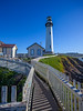 Pigeon Point Lighthouse vertical 2