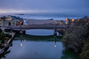 Capitola Dawn Reflections 3