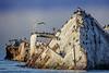Seacliff Ship Breaking Apart