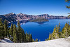 Crater Lake Reflections 2