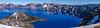 Crater Lake Panorama 3