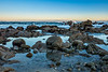 Pacific Grove Coastal Rock Formations 3