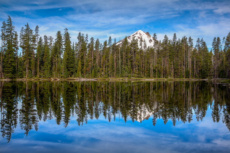 Oregon Reflection