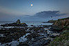 Pigeon Point Rocky Shoreline 4