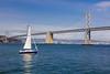 Sailing Under the Bridge