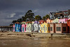 After the Storm at Capitola Beach 5