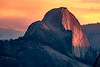 Half Dome sideview