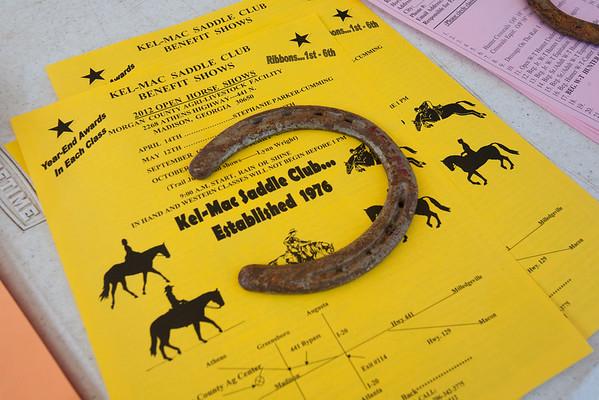 Madison Horse Show - September 15, 2012