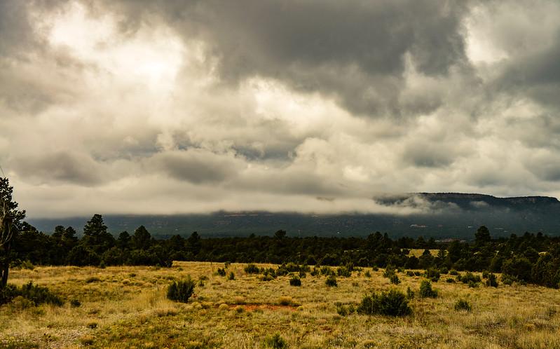 Pecos NHP, New Mexico