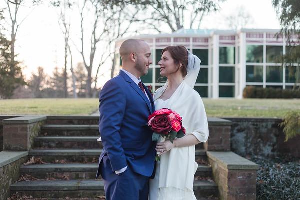 Kelcy & Jason's Wedding