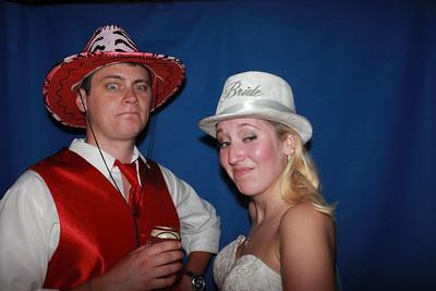 Kellan & Stephanie Wedding 6-11-16