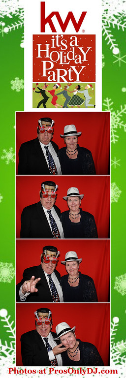 Keller Williams Holiday Party 12-3-16