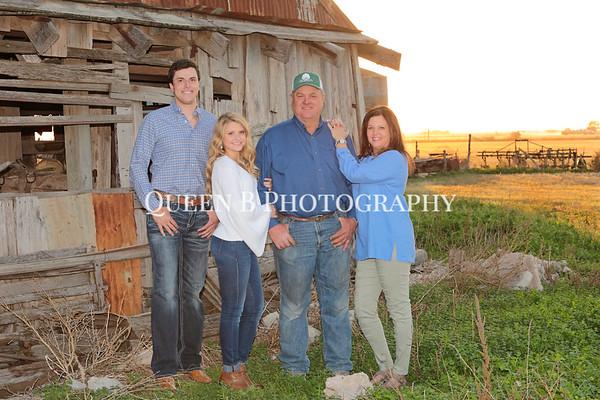 Kellermier Family 2017