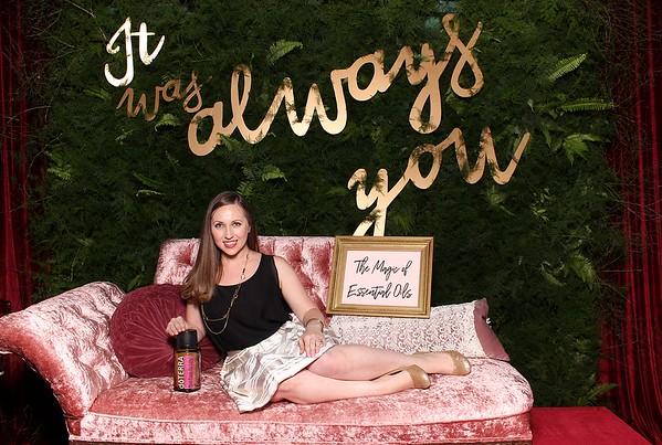 Kelley Ann Fertitta Bridal Shower
