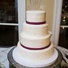 Kelley and TJ Wedding  0811