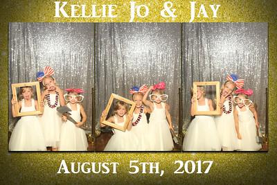 Kellie Jo & Jay