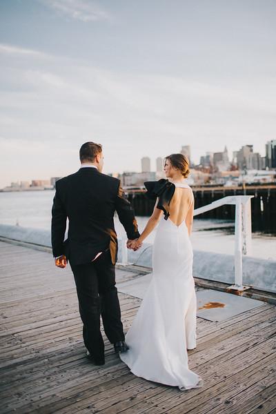 Kellie & Tim // Wedding